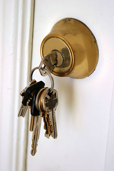 Types of Home Locks